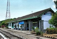 Pesan Tiket Kereta Api ke Madiun - Saradan