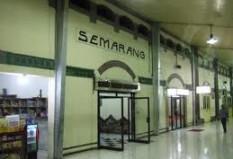 Pesan Tiket Kereta Api ke Semarang - Semarangponcol