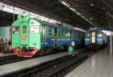 Objek Wisata Stasiun Semarang Poncol