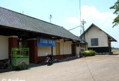 Objek Wisata Stasiun Sembung