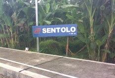 Pesan Tiket Kereta Api ke Kulon Progo - Sentolo