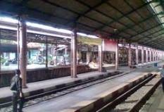 Pesan Tiket Kereta Api ke Solo - Surakarta - Solobalapan