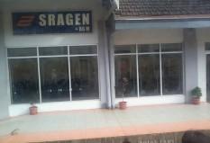 Objek Wisata Stasiun Sragen