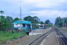 Pesan Tiket Kereta Api ke Lampung Selatan - Sulusuban
