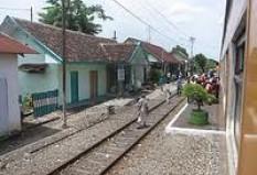 Pesan Tiket Kereta Api ke Bojonegoro - Sumberrejo