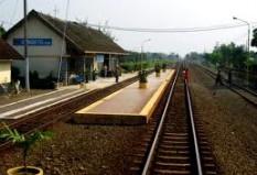 Pesan Tiket Kereta Api ke Jombang - Sumobito