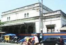 Pesan Tiket Kereta Api ke Surabaya - Surabaya Kota