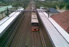 Pesan Tiket Kereta Api ke Tangerang - Tangerang