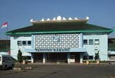 Pesan Tiket Kereta Api ke Bandar Lampung - Tanjungkarang