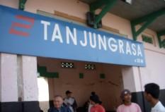 Pesan Tiket Kereta Api ke Subang - Tanjungrasa