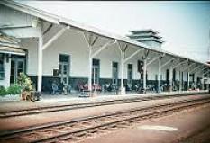Pesan Tiket Kereta Api ke Tasikmalaya - Tasikmalaya