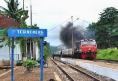 Pesan Tiket Kereta Api ke Lampung Selatan - Tegineneng