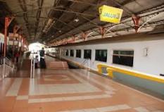 Objek Wisata Stasiun Tugu Yogyakarta