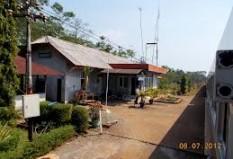Pesan Tiket Kereta Api ke Batang - Ujungnegoro
