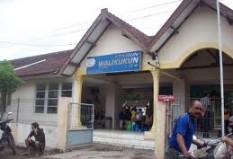 Pesan Tiket Kereta Api ke Ngawi - Walikukun