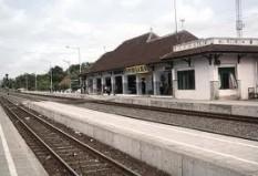 Pesan Tiket Kereta Api ke Kulon Progo - Wates